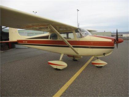 1959 Cessna 175 – Price: USD $28,500 – Airplane-market