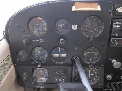 1959 Cessna 175 – Price: USD $28,500 – Airplane-market – Search and
