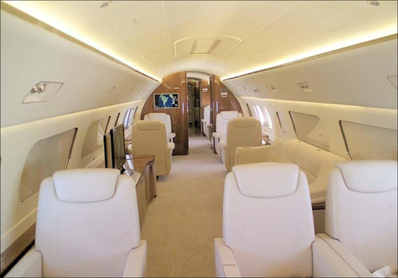 2013 Embraer Lineage 1000 Price Usd 40 500 000