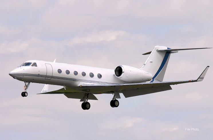 Jet-for-sale-Gulfstream-G450