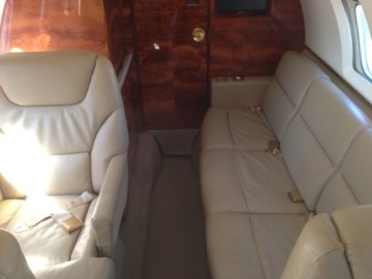 Jet for sale Hawker 800 XP