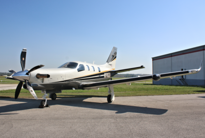 Aircraft for sale Daher Socata