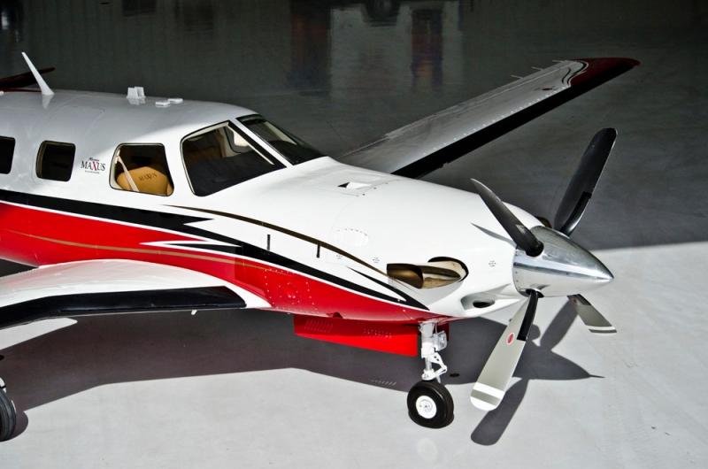 2002 Piper Meridian MaXus – Price: USD $1,068,000 – Airplane