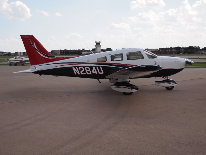 Airplane-for-sale-Piper-Archer-LX