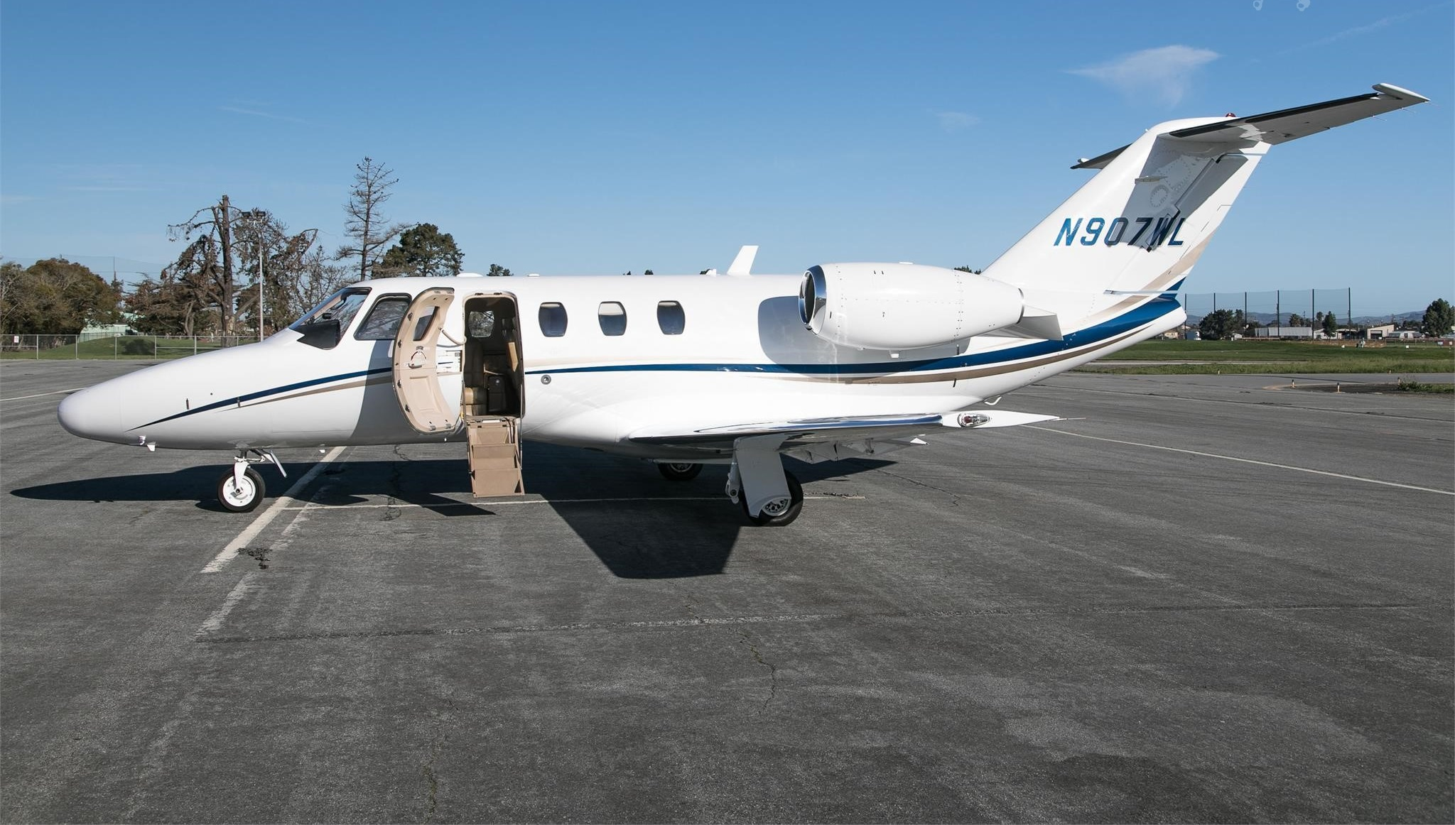 2007 Cessna Citation Cj1 Price Call Airplane Market