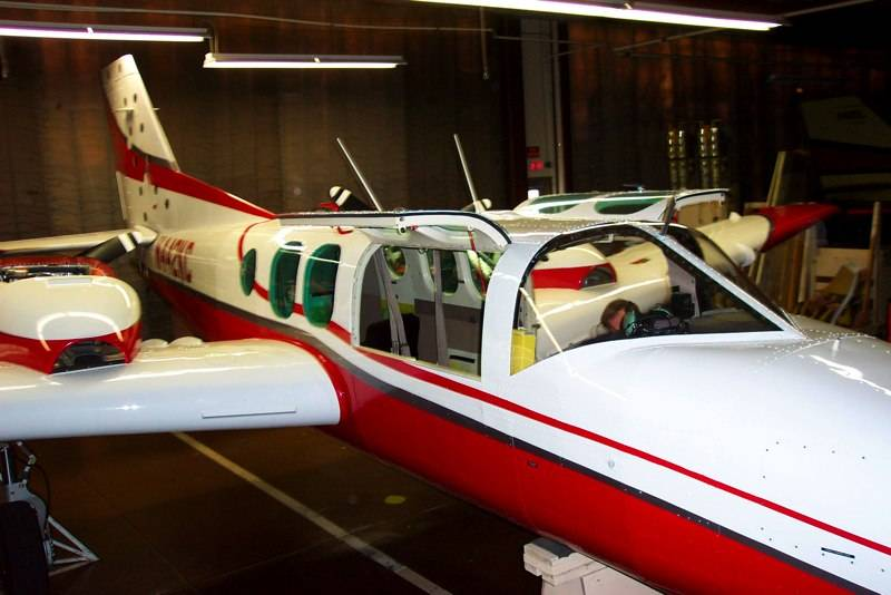 2004 Angel 44 – PRICE: CALL – Airplane-market – Search and advertise