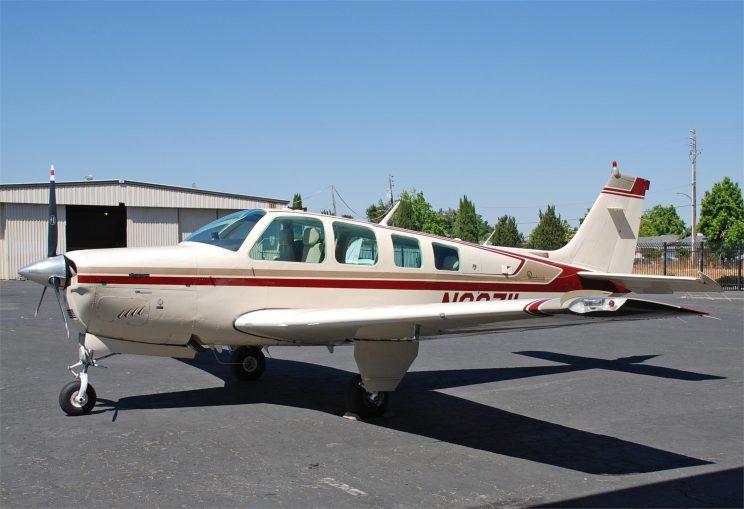 Aircraft-for-sale-BEECHCRAFT-A36