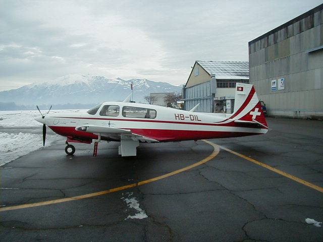 Aircraft for sale Mooney M20