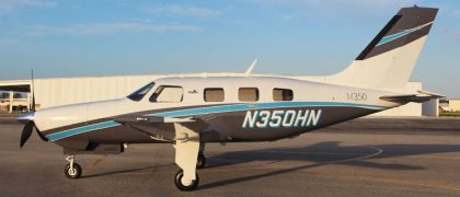 Aircraft-for-sale-Piper-M350