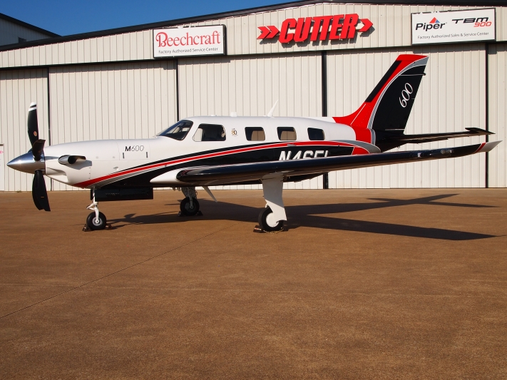 Aircraft-sales-Piper-M600