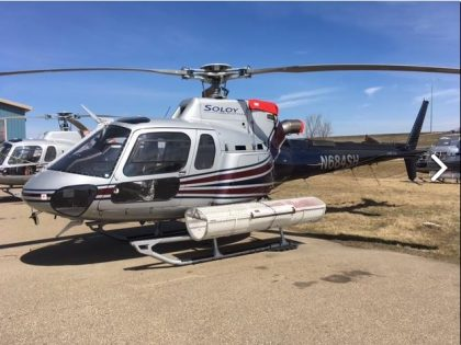 Helicopter-for-sale-Eurocopter-AS-350B