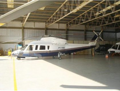 Helicopter-for-sale-Sikorsky