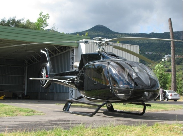 Helocopter for sale Eurocopter EC-130