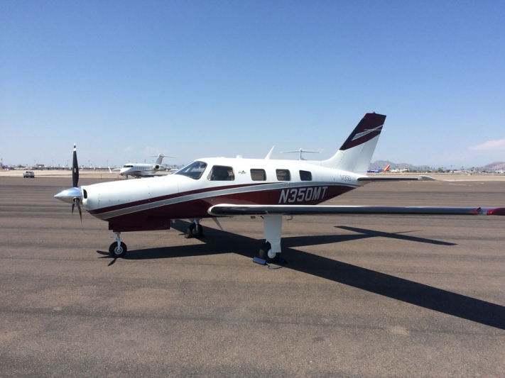 Plane for sale Piper
