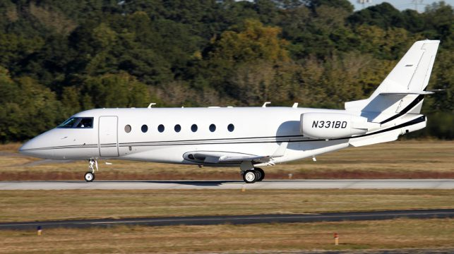 Jet-for-sale-Gulfstream-G-200