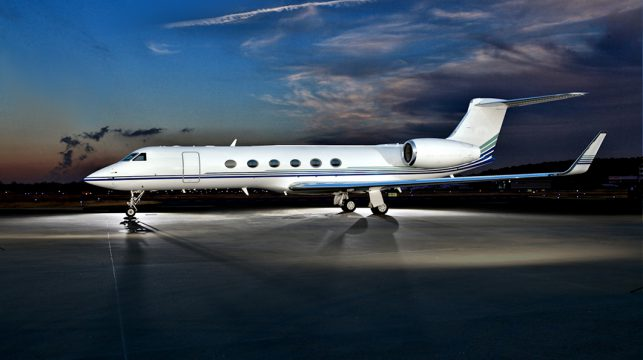 Jet-for-sale-Gulfstream