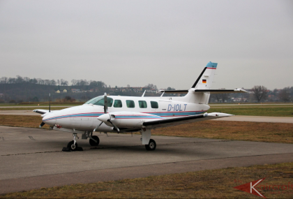 Airplane for sale Cessna T303