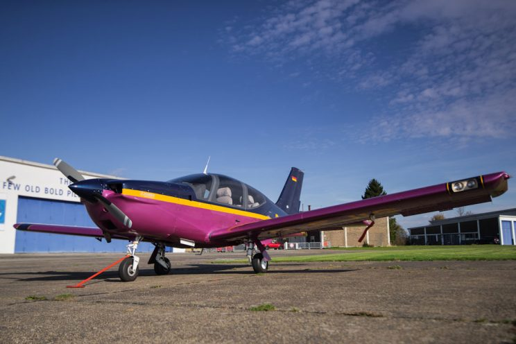 Airplane-for-sale-Socata-TB20