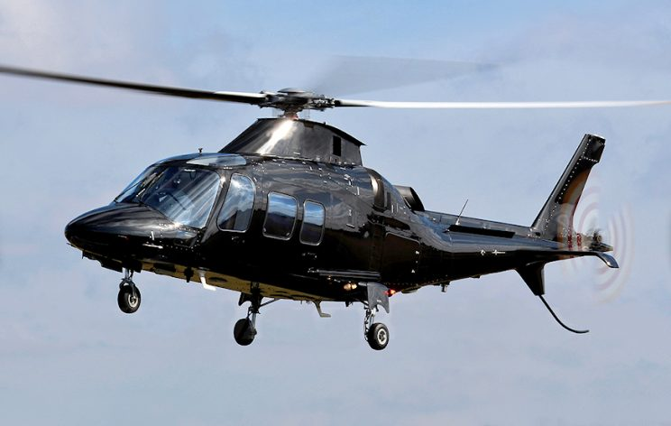 Helicopter-for-sale-Agusta-A109S-Grand