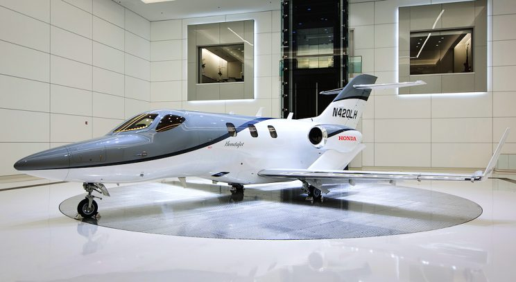 Jet-for-sale-Honda-Jet-HA-420