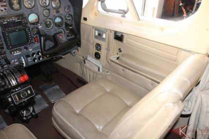 Plane-for-sale-Cessna-340