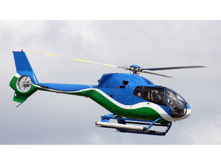 Helicopter for sale Eurocopter EC 120B