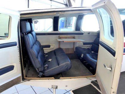 Aircraft for sale Beechcraft Baron 58
