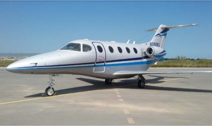 Jet for sale Raytheon Premier IA
