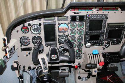 Plane for sale Piper PA-34-220T Seneca V