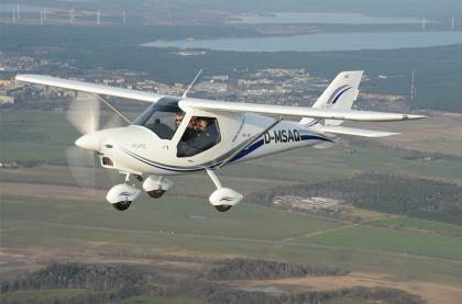 Airplane for sale Tomark Aero GT9 Skyper