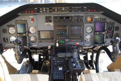 Helicopter for sale Bell 430