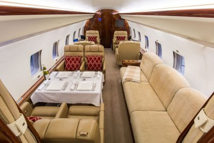 Jet for sale Bombardier Global Express
