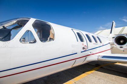 Jet for sale Cessna Citation 501