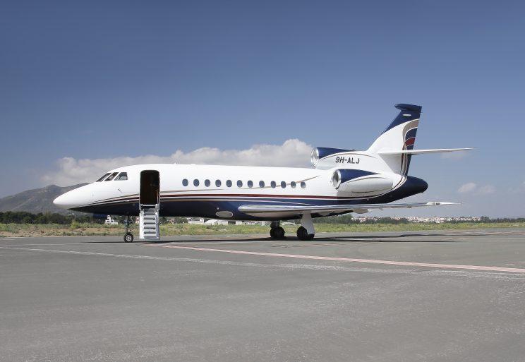 Jet-for-sale-Dassault-Falcon-900EX