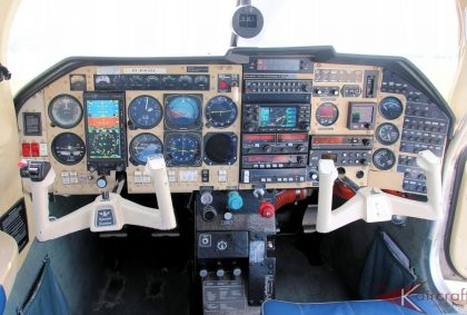 Airplane-for-sale-Mooney-M20J