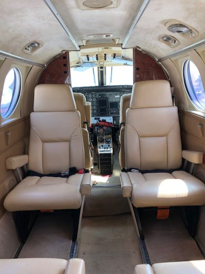 ATTACHMENT DETAILS Plane-for-sale-Beechcraft-E90-King-Air