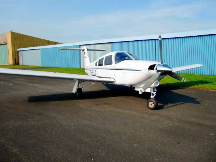 Aircraft for sale Piper PA-28