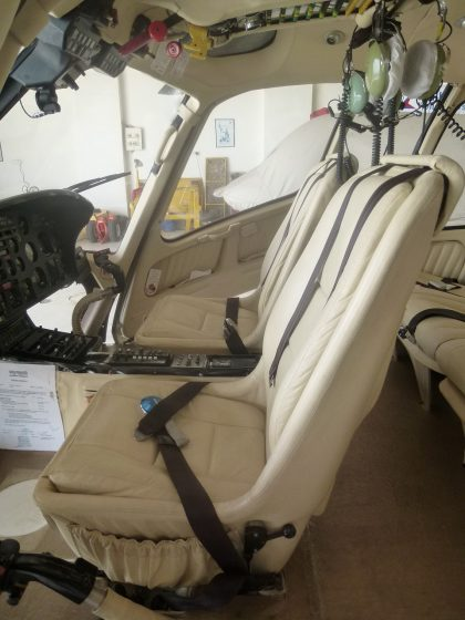 Helicopter for sale Eurocopter