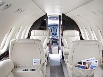 Jet for sale Hawker 850 XP