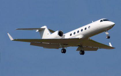 Gulfstream450