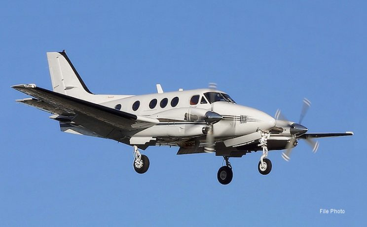 Aircraft-for-sale-Beechcraft-C90B-King-Air