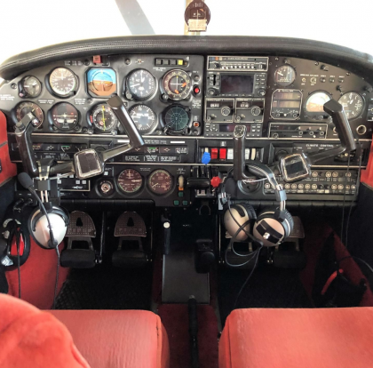 Airplane for sale Piper PA-28RT