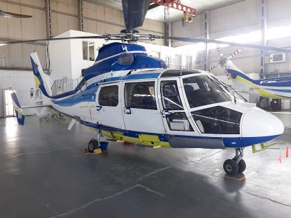 Helicopter-for-sale-Eurocopter-AS365N3