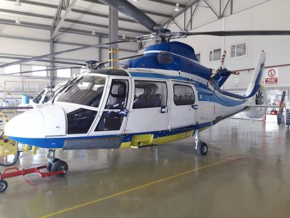 Helicopter for sale Eurocopter AS365N3