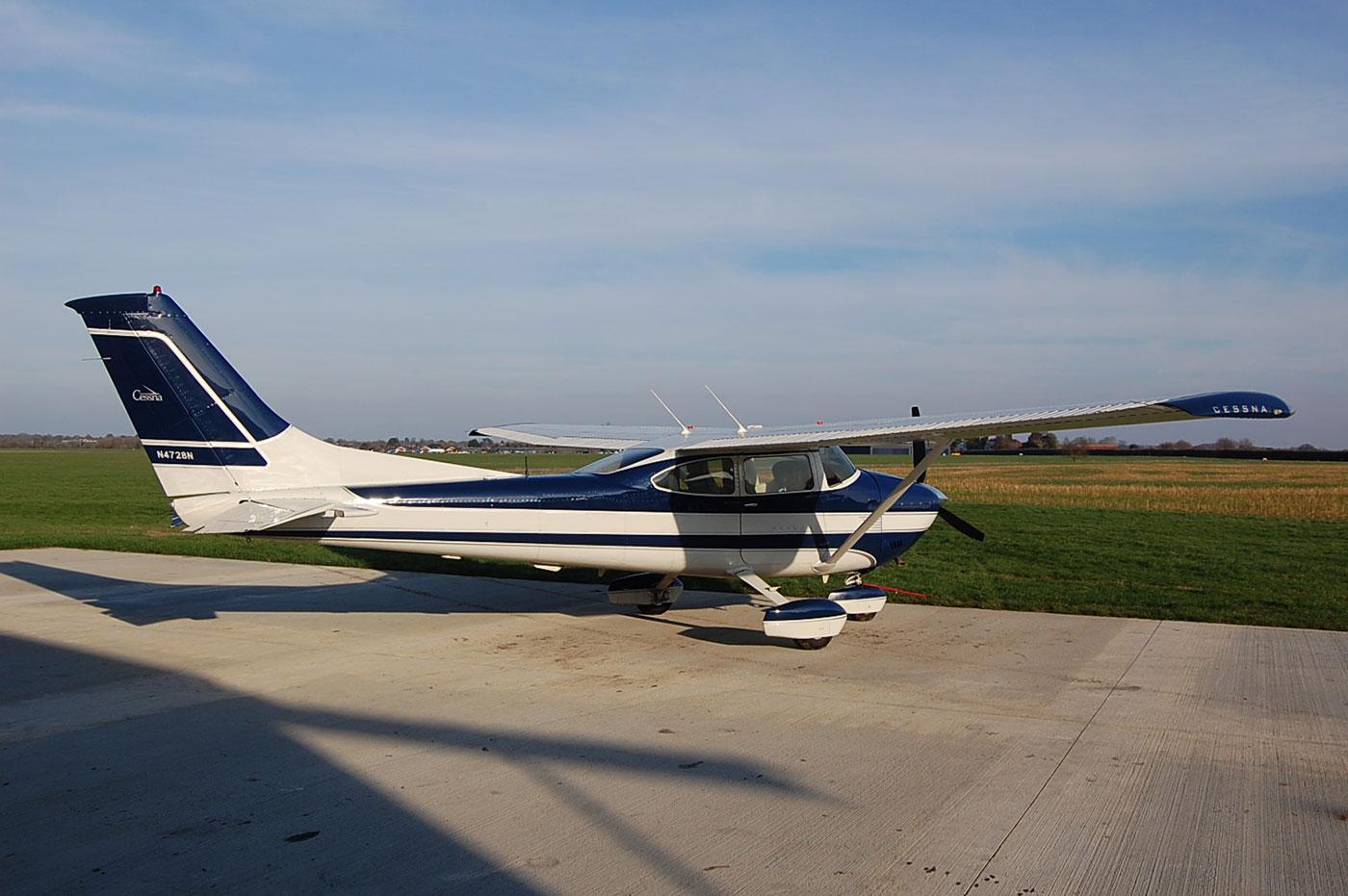 1979 Cessna C182Q – Price: EUR €189,950 – Airplane-market – Search