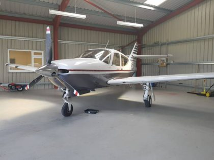 Airplane-for-sale-Commander-114