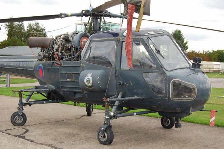Helicopter-for-sale-Westland