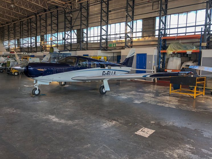Plane-for-sale-Piper-PA32-Saratoga