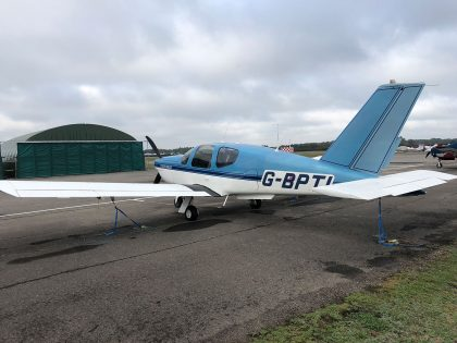 Plane-for-sale-Socata-TB-20