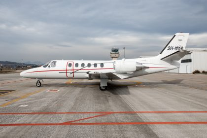 Jet-For-Sale-Cessna-Citation-II